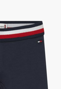 Tommy Hilfiger - BABY SOLID - Leggings - blue - 2