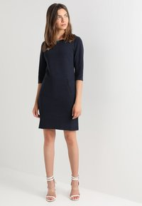 Freequent - DANE STRUCTURE - Shift dress - salute - 2