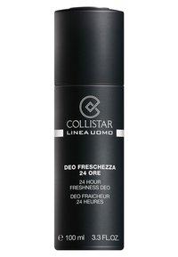 Collistar - 24 HOUR FRESHNESS DEO - Deodorant - - - 0