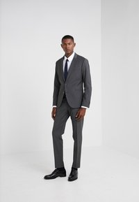 DRYKORN - PIET - Suit trousers - grey nos - 1