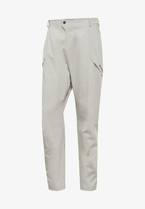 TERREX HIKERELAX TROUSERS - Bukser - grey