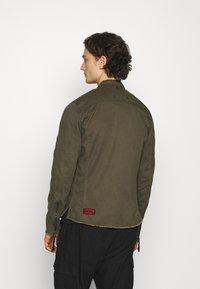 Be Edgy - GINO - Denim jacket - khaki - 2