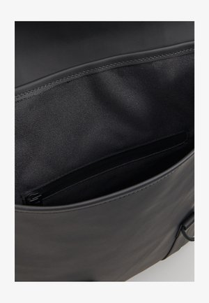 BAG MINI - Rugzak - black