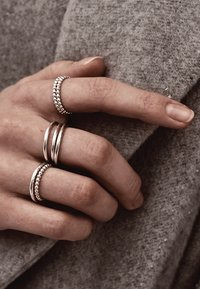 No More - CHAMPAGNE - Ring - silver - 1