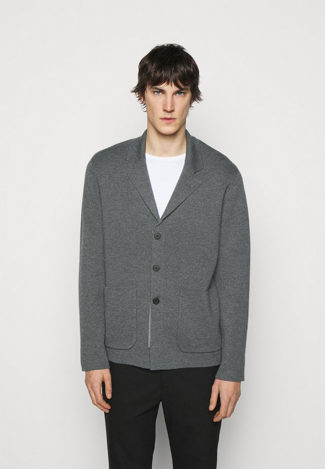 EADGAR - Blazer - grey multi