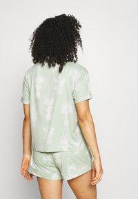 Chelsea Peers - Pyjama - light green - 2