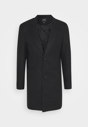 ONSMAXIMUS COAT - Abrigo - black