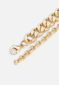 ONLY - ONLJAMILLA CHAIN LINK NECKLACE - Náhrdelník - gold-coloured