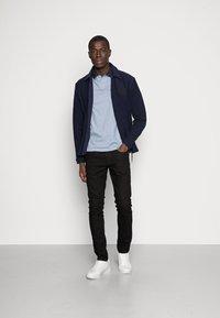 Pier One - Polo shirt - dark blue - 1
