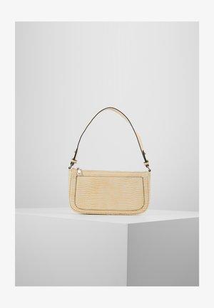 BRIGHTY MONICA BAG - Handbag - chardonnay