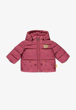 MIT ZAUBERHAFTEM STERNCHEN - Winter jacket - malaga