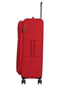 Mandarina Duck - BILBAO - Wheeled suitcase - red - 2