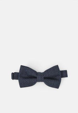 BOW TIE - Bow tie - navy