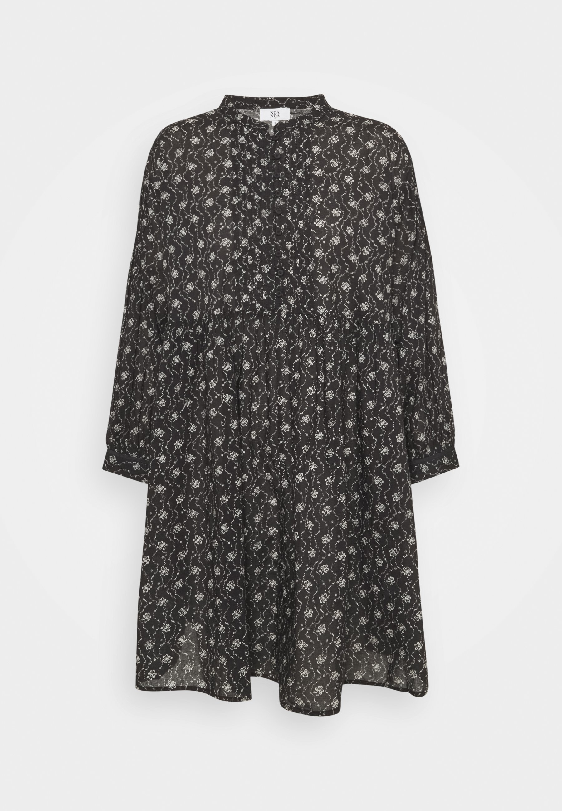 Women VOILE - Day dress