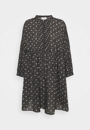 VOILE - Day dress - black