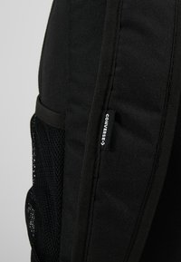 Converse - SPEED BACKPACK - Rucksack - black - 8