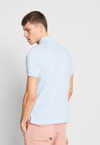 Tommy Hilfiger - Poloshirts - blue - 2