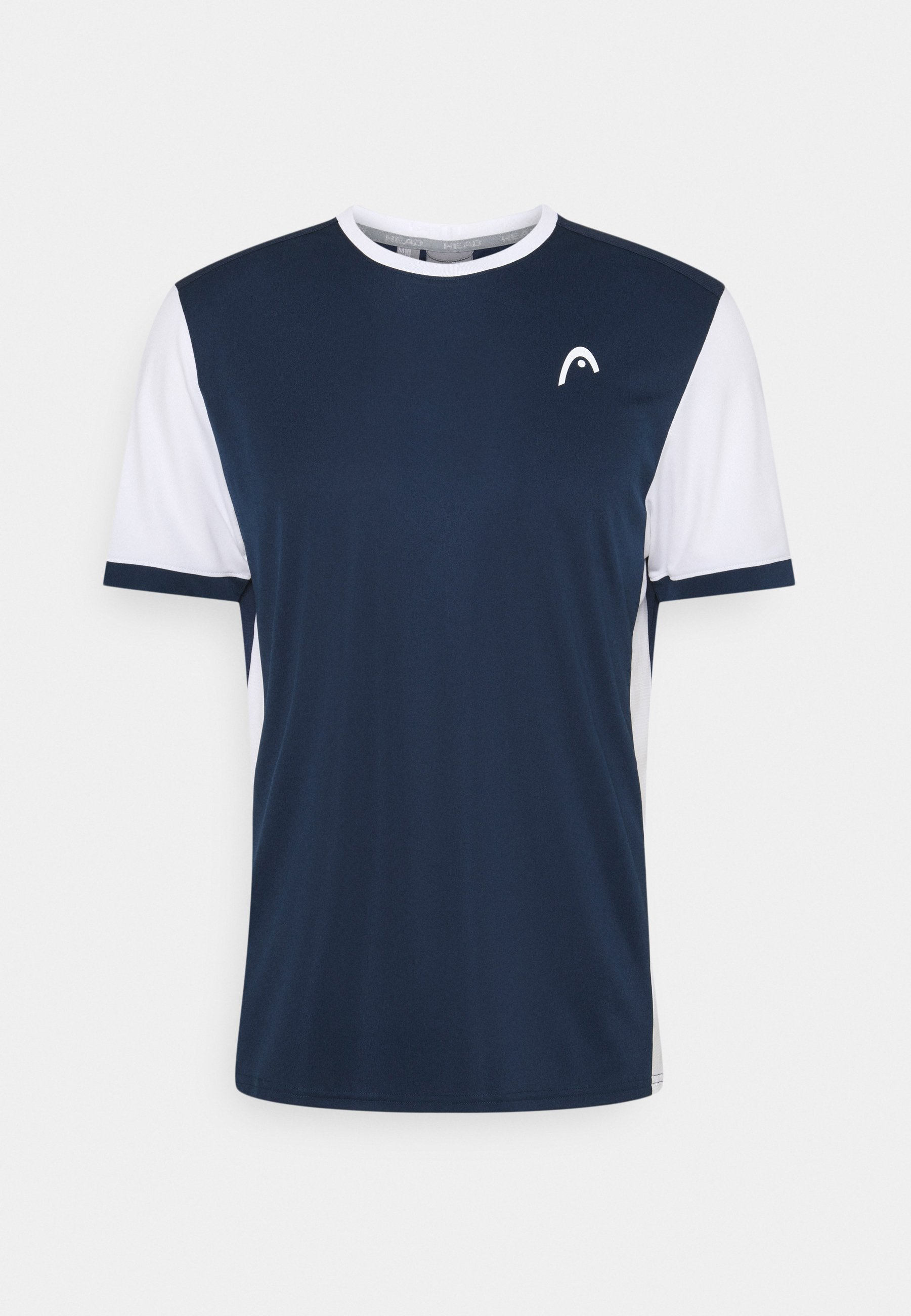 Men DAVIES  - Print T-shirt