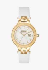 Versus Versace - CLAREMONT - Watch - white - 1