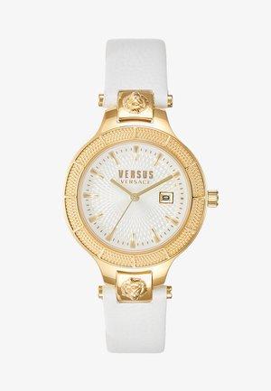 CLAREMONT - Reloj - white