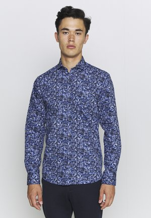 FREEMAN - Shirt - dark blue