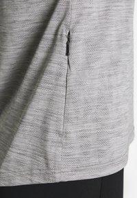 Rukka - RUKKA RUOTULA - Print T-shirt - grey - 3
