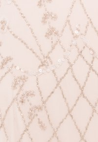 Adrianna Papell - BEADED GODET GOWN - Occasion wear - shell - 2