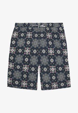 JJICASABLANCA JOGGER - Shorts - navy blazer