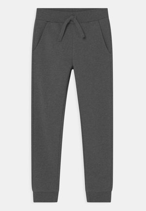 MINI SOLID BASIC - Trainingsbroek - dark grey melange