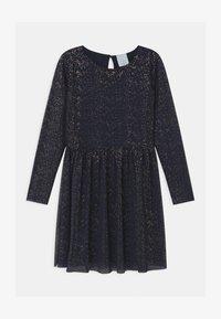The New - ELLY  - Koktejlové šaty/ šaty na párty - navy blazer - 0