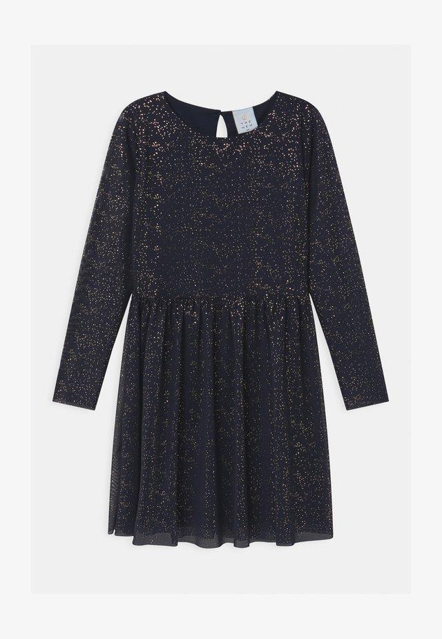 ELLY  - Robe de soirée - navy blazer