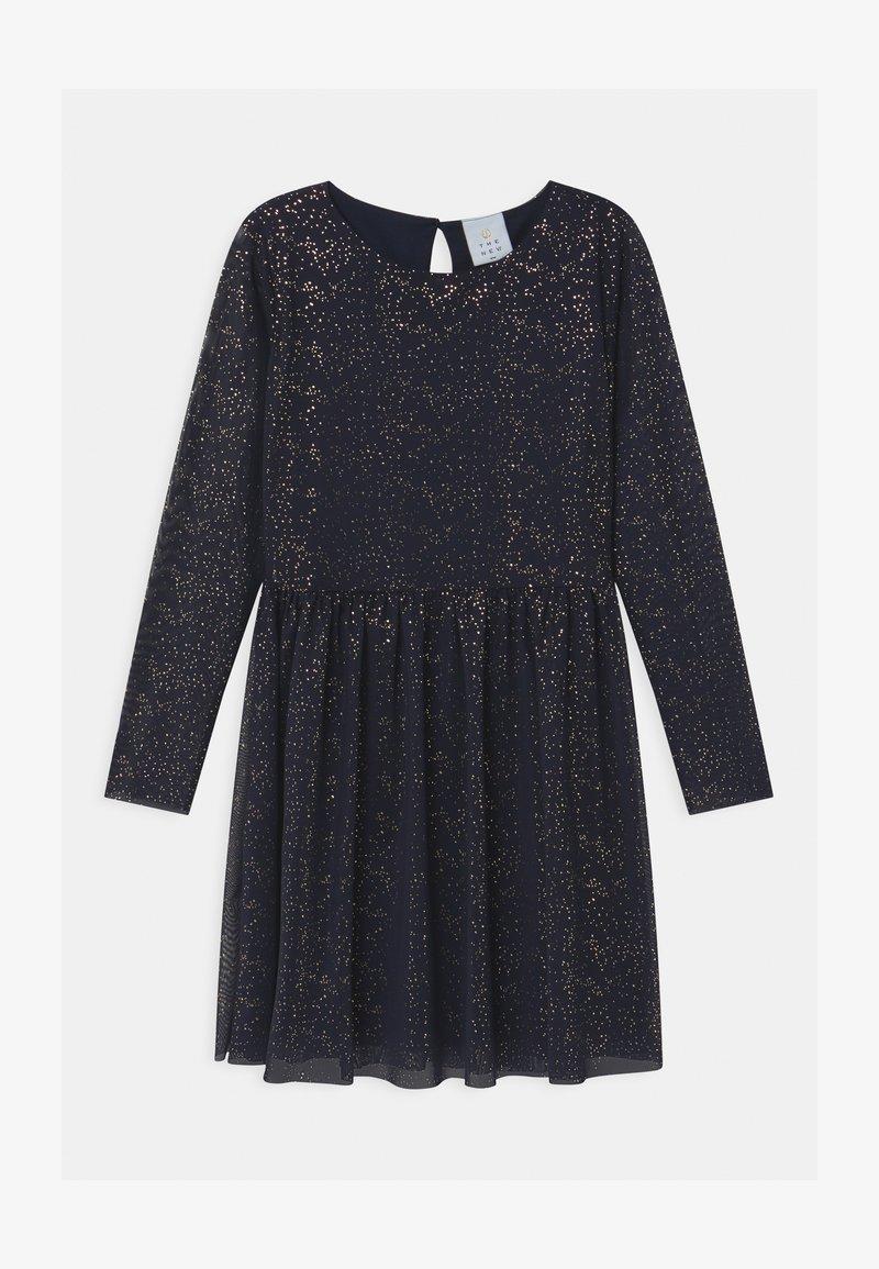 The New - ELLY  - Koktejlové šaty/ šaty na párty - navy blazer
