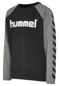 Hummel - Long sleeved top - black - 2