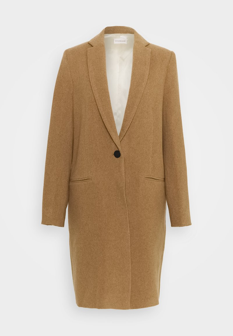 By Malene Birger - ELLINOR - Classic coat - sandy brown