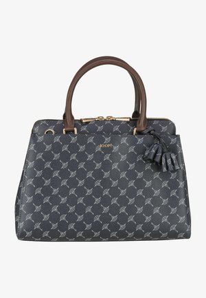 Handbag - darkgrey