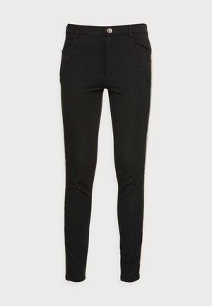 PANT - Trousers - nero