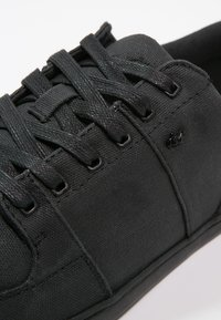 Boxfresh - SPENCER - Sneakers laag - black - 5