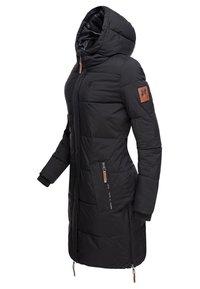 Navahoo - HALINA - Winter coat - black - 4