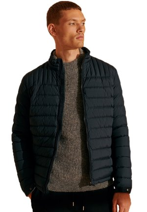 Winter jacket - eclipse navy