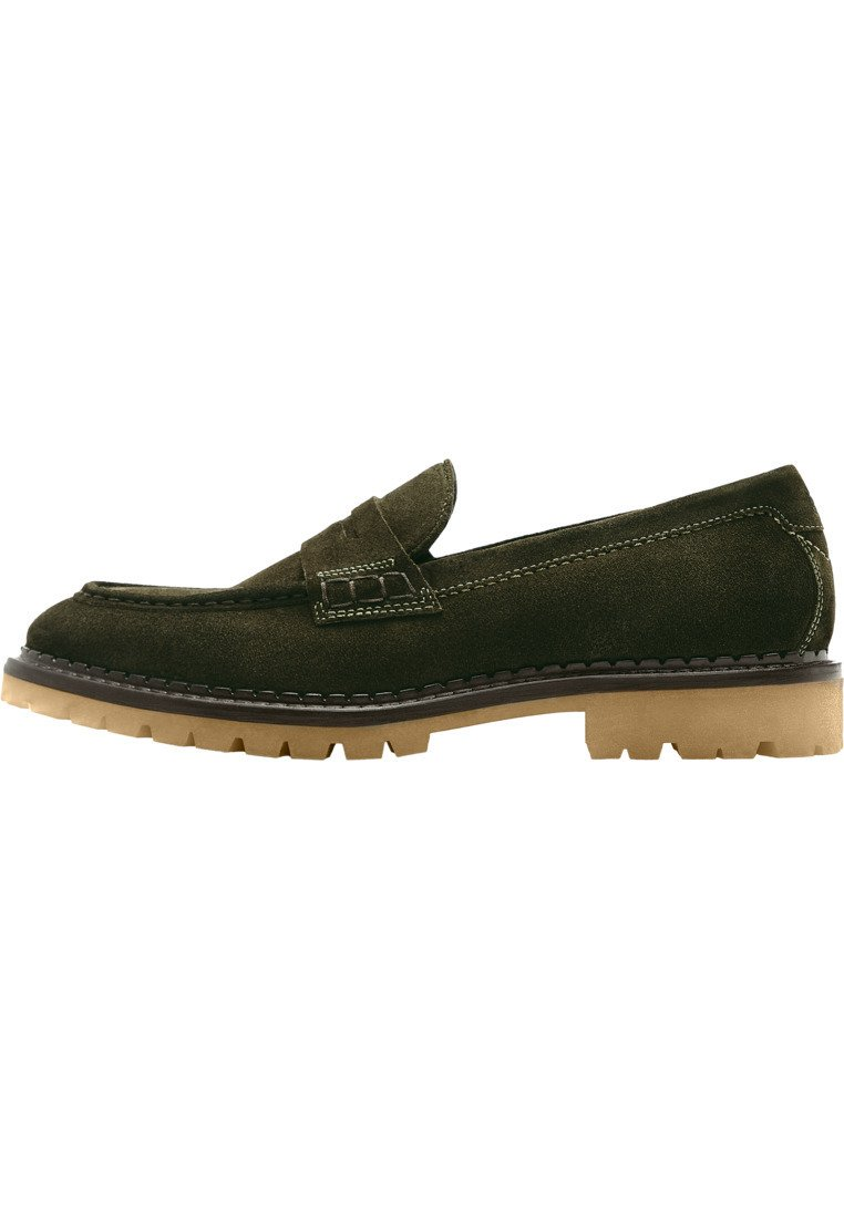 Homme IN  - Mocassins
