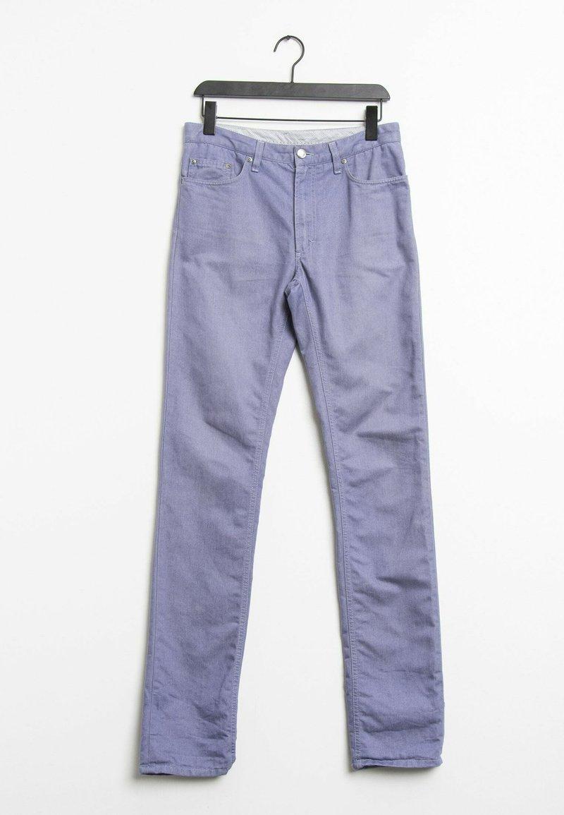 Whyred - Slim fit jeans - purple
