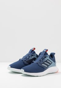 adidas Performance - ENERGYFALCON  - Zapatillas de running neutras - tech indigo/sky tint/tactile blue - 2