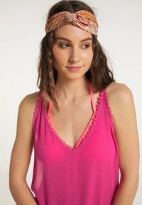 IZIA - Maxi dress - pink - 2