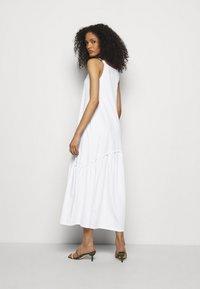 DRYKORN - DINANE - Maxi dress - weiss - 2