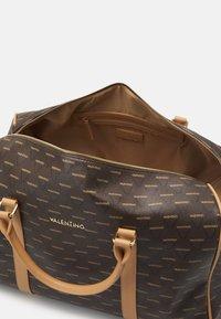 Valentino Bags - LIUTO - Bolsa de fin de semana - cuoio/multicolor - 2