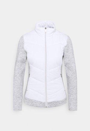 KARATJACKET - Training jacket - white