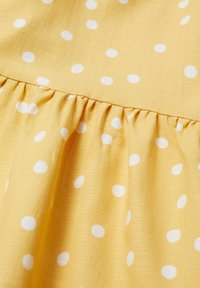Mango - Day dress - mosterd - 2
