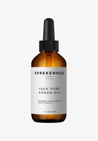 Sprekenhus - 100% PURE FACIAL ARGAN OIL 60ML - Olio viso - neutral - 0