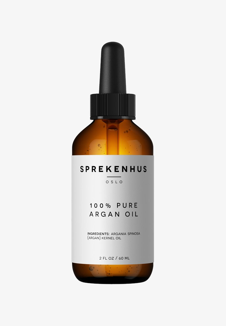 Sprekenhus - 100% PURE FACIAL ARGAN OIL 60ML - Olio viso - neutral