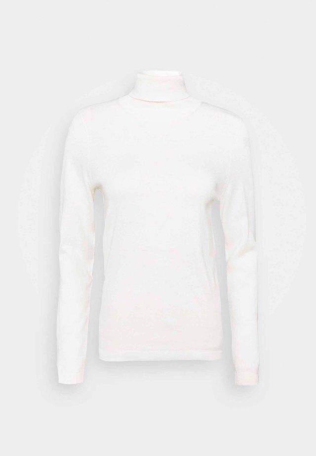TURTLE - Pullover - off white